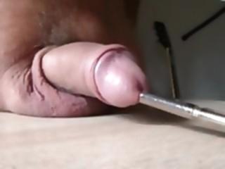 Harter Schuss straight amateur cumshot sex