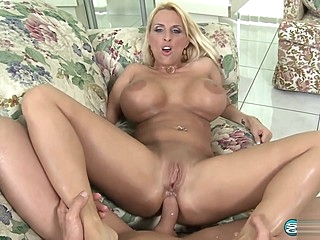 Secrets of a Soccer Mom -Holly Halston 1080p big tits blowjob anal sex