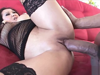Babe in stockings pleases a neighbor asian hardcore mature sex