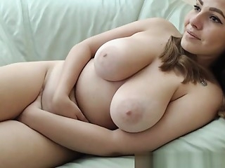 Natural Curvy Beauty.... bbw big tits cosplay sex